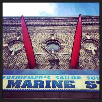 Buffalo Marine Store