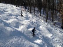 Ski Buffalo