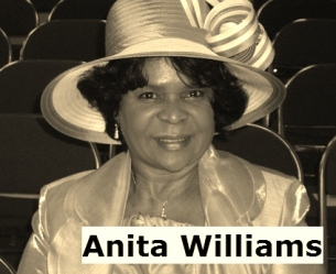 Anita Williams