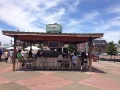 Larkin Square Buffalo