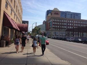 Delaware Avenue Buffalo